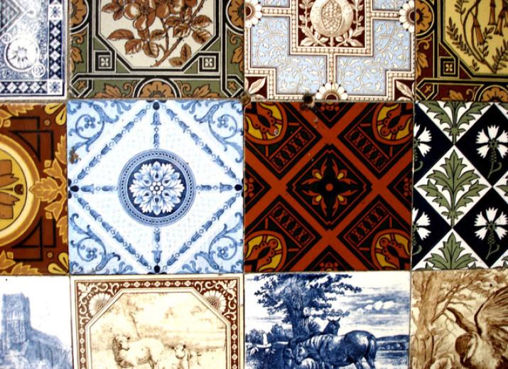 Ceramic industry