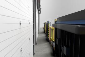 Sistema de carga y descarga Isoperfect Eco