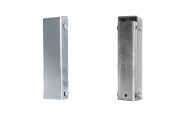 Steel bumper TM 500.150