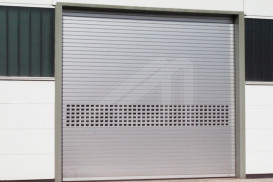 Industrial roller shutter Mirtherm Speed