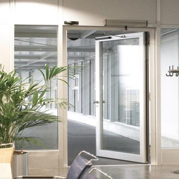 Puerta Pass-Glass FD20