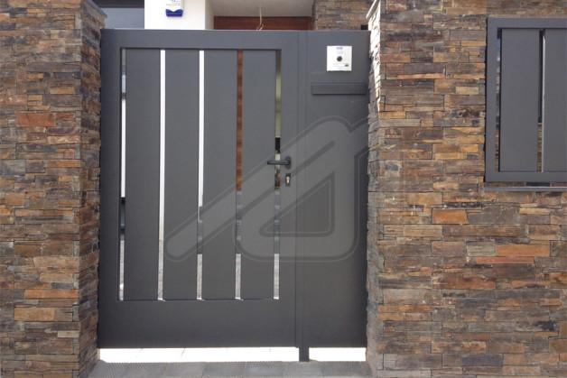 Puertas de garaje abatibles trendy with puertas de garaje - Puertas abatibles garaje ...