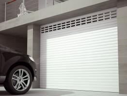 Portes de garatge enrotllables