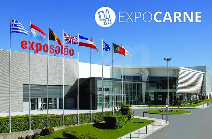 Exponemos nuestras puertas rápidas para la industria alimentaria en Portugal