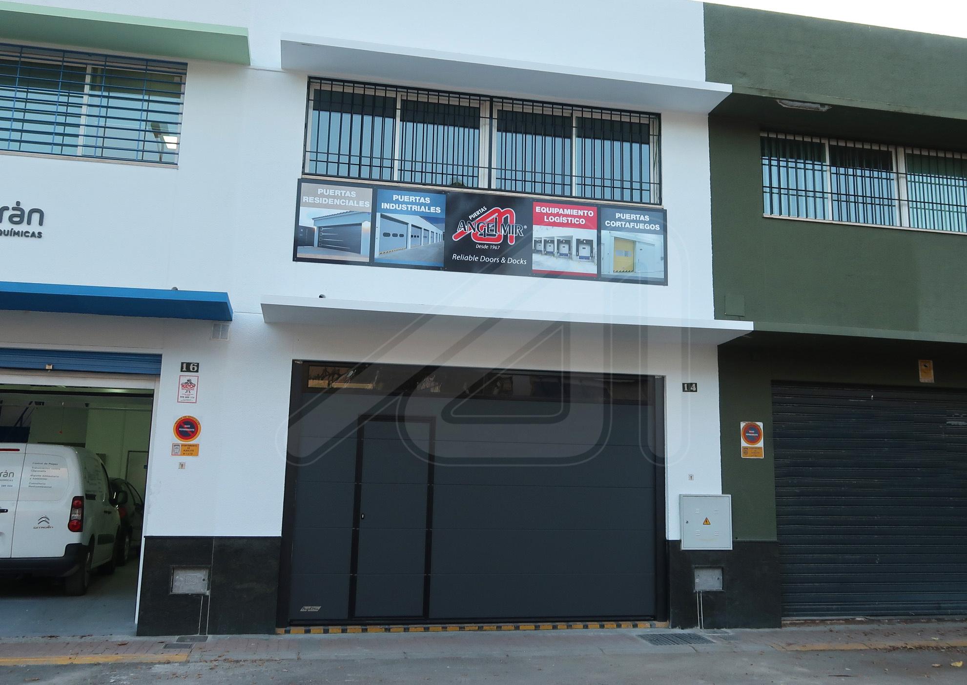 New branch office in Granada